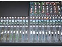 soudcraft digital performers3 + stagebox